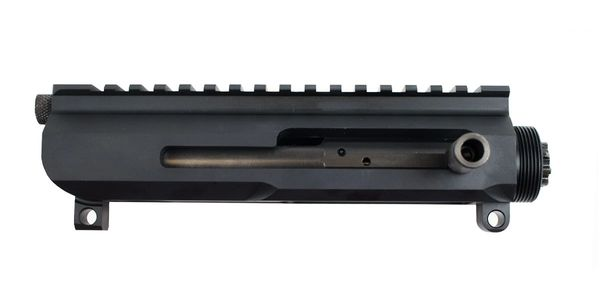 BILLET SIDE CHARGING RECEIVER/BCG COMBO 7.62 X 39