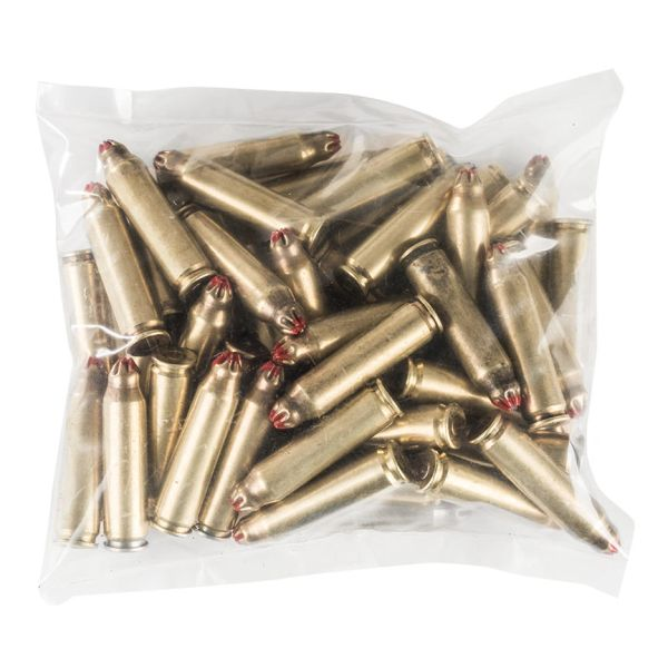 50 Pack of 7.62 M.U.L. Blanks