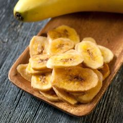 Banana Chips BULK 5lbs