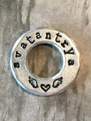 Svatantrya/Be You SurfToken™ in Pewter