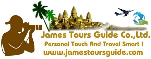 James Tours Guide Co.,Ltd.