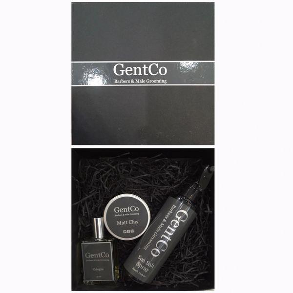 GentCo Gift Set