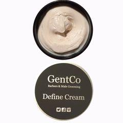 GentCo Define Cream