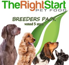"""Breeders Pack"" ONLY $6.96 per kg DELIVERED FREE SYD METRO"