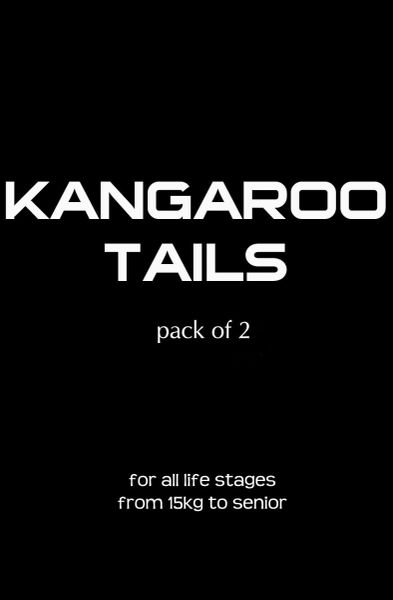 Meaty Roo Tails - 2 Pack