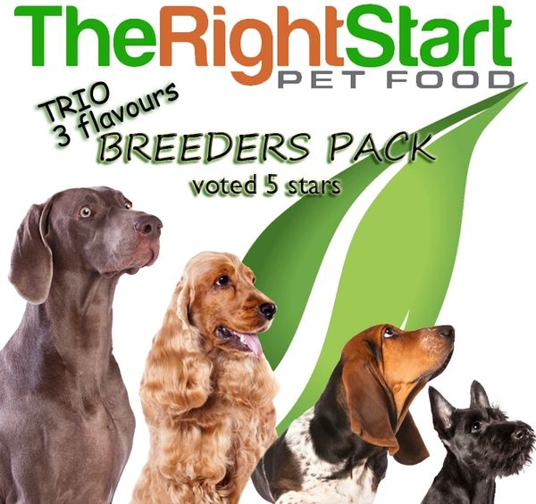 """Breeders Pack"" ONLY $6.96per kg DELIVERED FREE SYD METRO Now With A Trio Of Flavours"