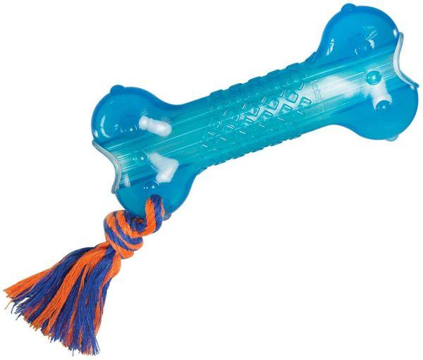 Petstages Orka Floating Bone Chew Dog Toy