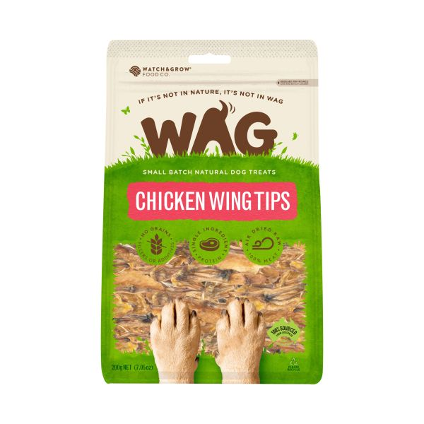 Chicken Wing Tips 200g