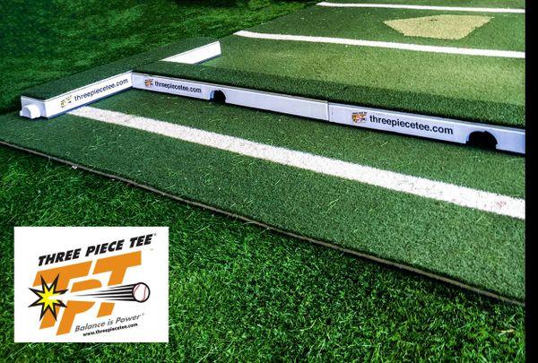Three Piece Tee® Pro Lite™ Balance Trainer