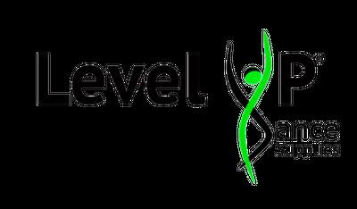 Level UP Dance Supplies