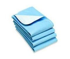 Washable Underpads(Green color) 34in x 36in - 6 pieces