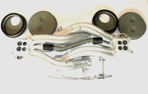 Genuine Chrysler MN110626 Exhaust Manifold
