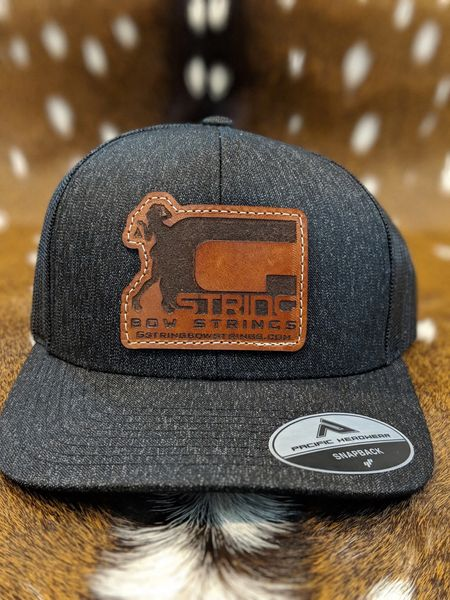 GSTRING HAT PACIFIC 110C