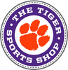 The Tiger Sports Shop in Clemson, South Carolina supports #CLEMSONSTRONG