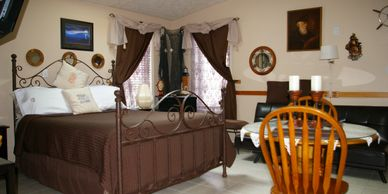 The Captains Quarters, Studio Suite # 4