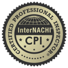 Certified Professional Inspector, Home Inspector, Commercial Inspector, certified  inspector, home