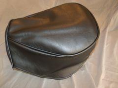 Baja Warrior heat Mini Bike Seat Upholstery Dark Brown