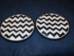 Off Road Light Covers Chevron