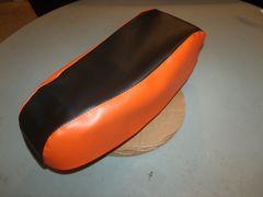 BAja Dirt Bug DB30 Black With Orange Sides