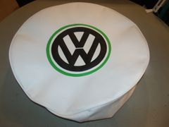 VW Van Spare Tire Cover