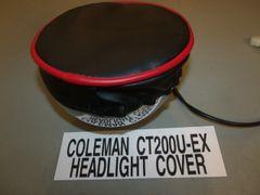 Coleman CT200U-EX Headlight Cover