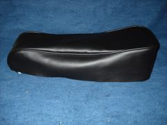Mini Bike Seat Upholstery Black db30