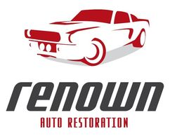 Renown Auto Restoration - Where Your Project Is Our Passion