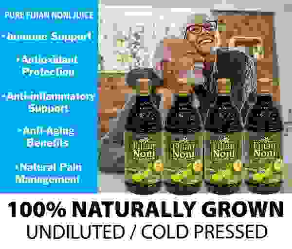 ANTIOXIDANT BOOST: Packed with anti-inflammatory agents to help fight free radical damage & aging.