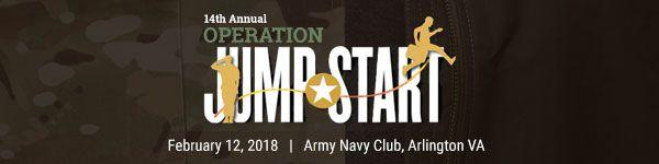 Donate $2500.00 to Operation Jumpstart XIV