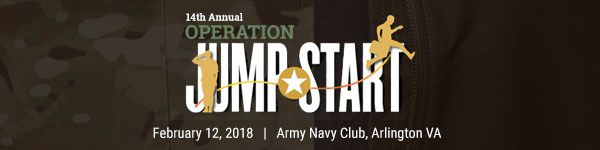 Donate $5000.00 to Operation Jumpstart XIV