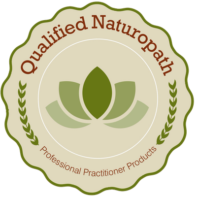 Qualified Naturopath