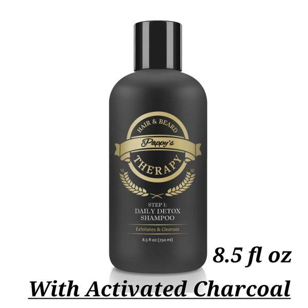 Daily Detox Shampoo