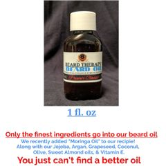 FOLLICLE STRENGTHENING OIL