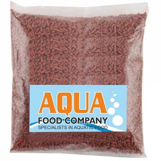 Freeze Dried Bloodworm Bulk 1000gm Pack Tropical & Goldfish Fish Food  Pellets Special Offer Fish Food Pack Ends Soon Was £ 49 99 Now Only £17 99  - BUY