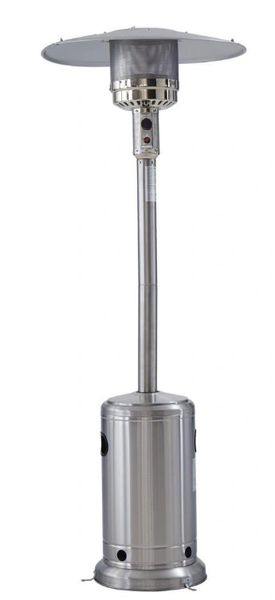 Dome Cap Patio Heater 48000 BTU Rental / Day