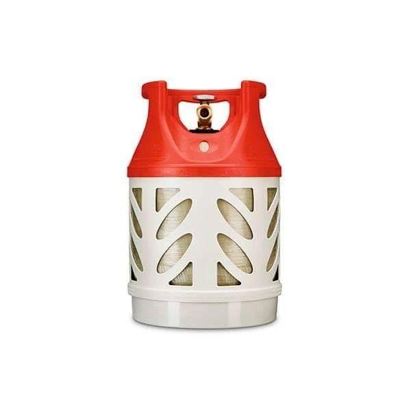 Viking Cylinders Composite 17-pound (BBQ Tank) Propane tank Deposit