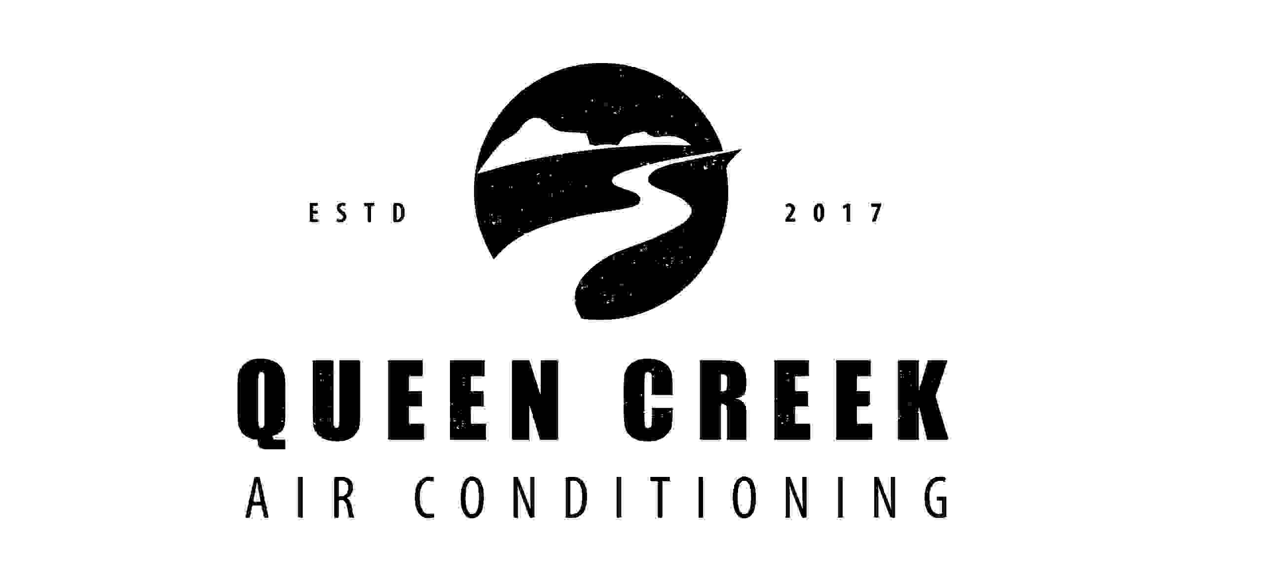 Queen Creek Air Conditioning, LOGO