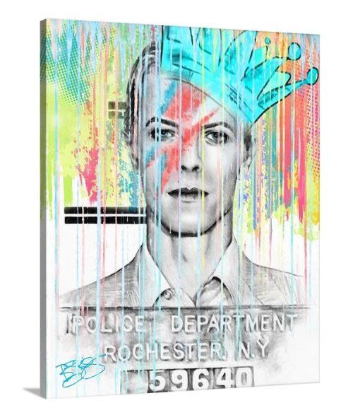 """David Bowie: ICON"""