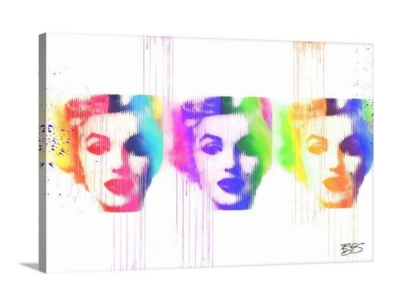 """""""Marilyn Classic 1950"""""""