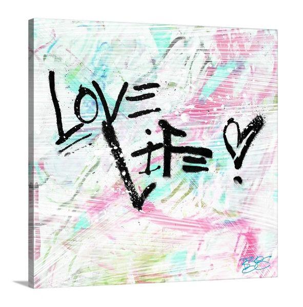 """Love Life"""