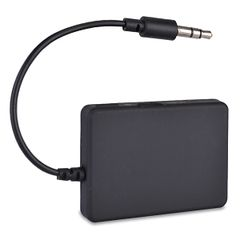 Bluetooth v2.0 Music Receiver - Wirelessly Stream Music to Your Home/Car Audio or Speakers
