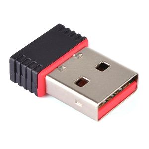 Network - Wireless-N USB 2.0 150Mbps Mini Adapter
