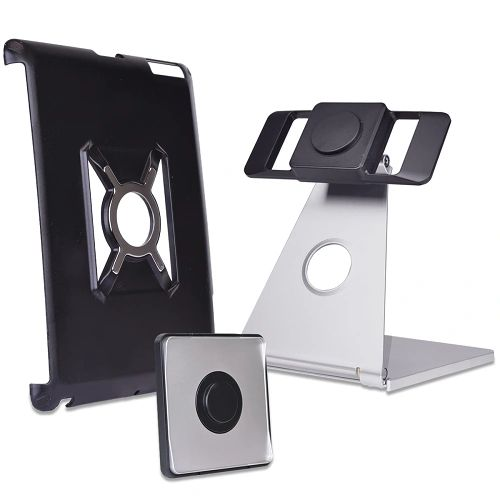 Mount - iPad Case & Adjustable Stand