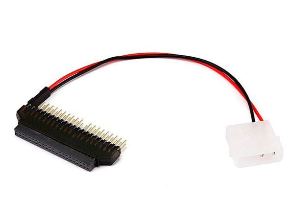 Adapters - Laptop 2.5Inch to Desktop 3.5Inch IDE Hard Drive Adapter