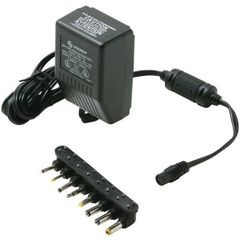 AC Adapters - AC/DC Switching Power Supply