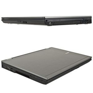 Computer - Dell Latitude E6410 Core i5-560M Dual-Core 2.66GHz 4GB 250GB DVD±RW 14.1 LED Laptop