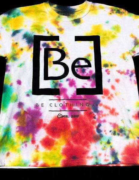 Circa Logo Tie-Dye Tee
