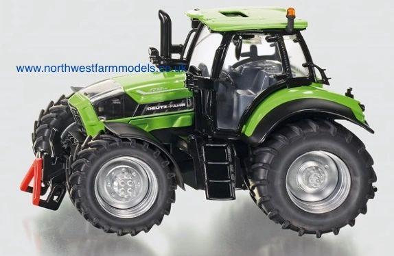 3284 1/32 Scale Deutz 7230 TTV Tractor