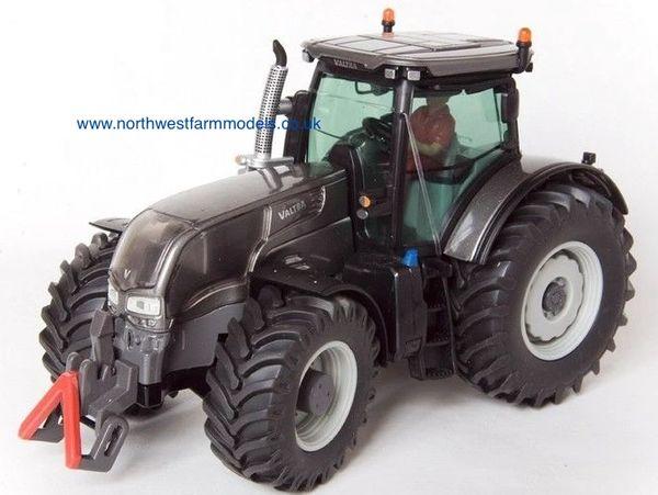 3281GY Valtra S-Serie Tractor - Met Grey(LTD 500)