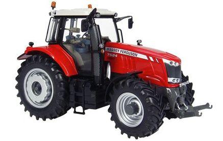 UH4063 1/32 Universal Hobbies Massey Ferguson 7624